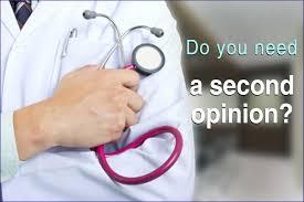 Medical Second Opinion Bangladesh